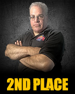 Klein Tools 2016 Electrician of the Year 2nd Place Winner - Bill Budz